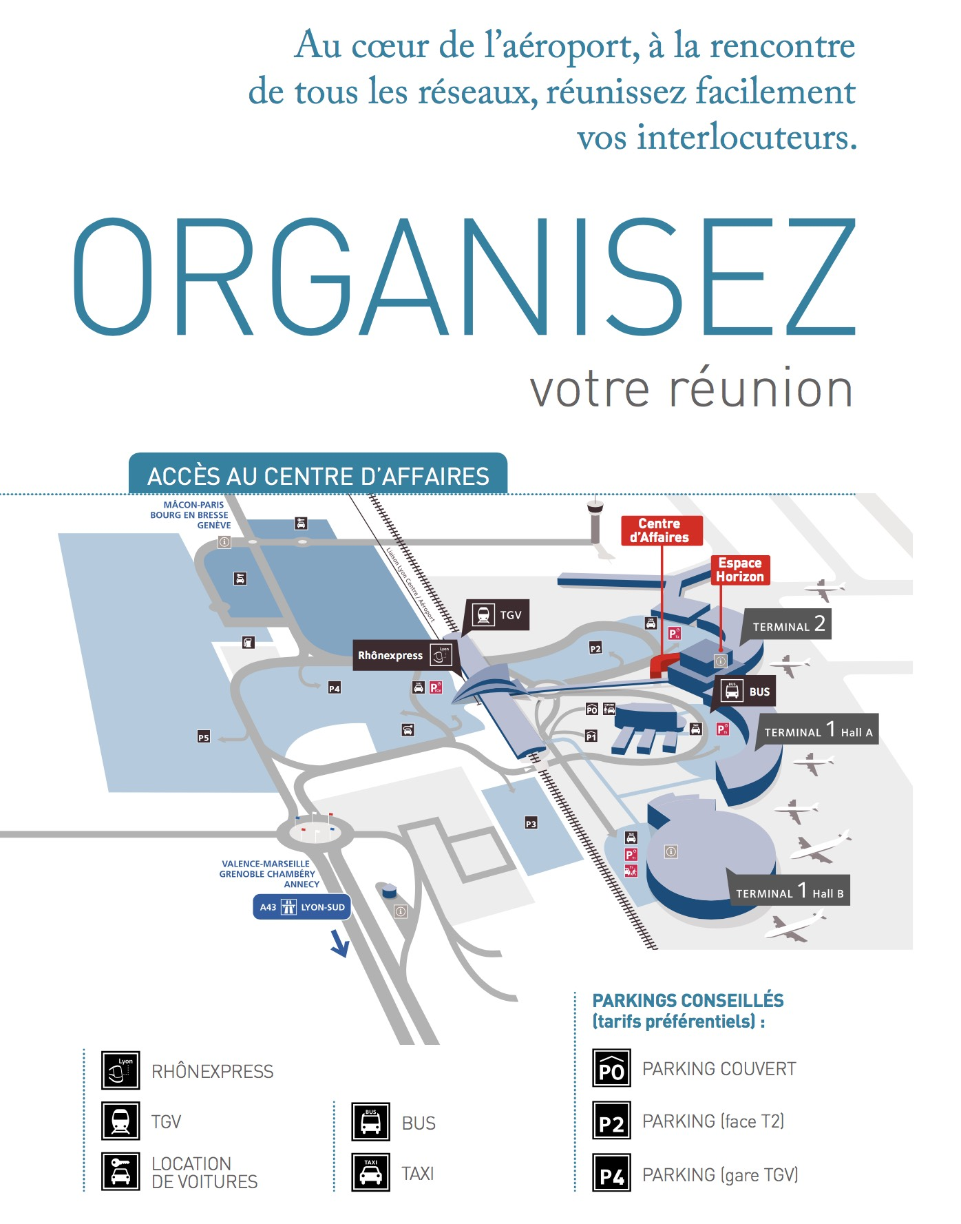 plan-acces-lyon-aeroport
