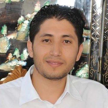 Souhaiel Khalfaoui